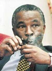 AFRICAN RENAISSANCE MAN