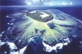 PARADISE ISLAND TURNS TURTLE