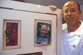 SHORTBREAD KING SAYS MADIBA TAKES THE BISCUIT