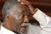 MBEKI'S SECRET FRENCH CONNECTION