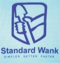 Standard Bank's sticky little fingers