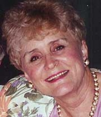 Obituary: Goodbye to a woman of courage