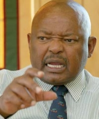 Lekota off the hook