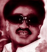 Wanted: Dawood Ibrahim