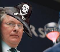 FirstRand pirates hit the rocks