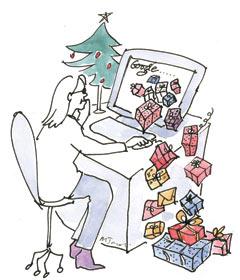 A Christmas epiphany