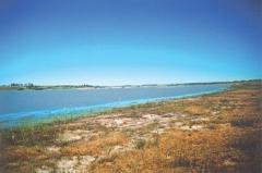 Black days for Lake Chrissie