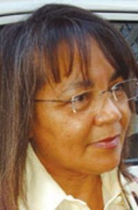 Patricia de Lille: Red Hot Poker at the helm