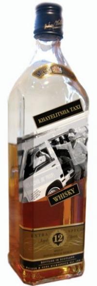 Bid to Scotch SA hooch