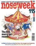 The BEE merry-go-round
