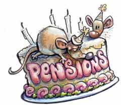 The rats who ate our pension