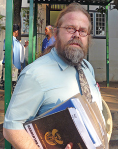 Country Life: 'Over-zealous' Barberton prosecutor