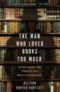 BOOKS:The man who loved books too much