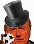 Sepp Blatter's Great FIFA ripoff Circus