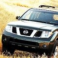 Nissan in action