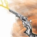Tiger Tiger guns blazing