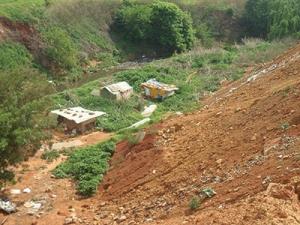 Joburg dumps on Bruma neighbours