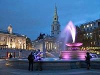 Diary of a wayfarer in London