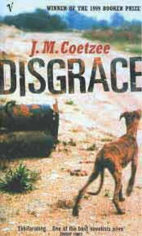 Disgrace says it all
