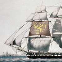 Sail ho! Pirates on horizon