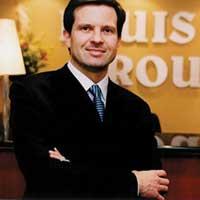 Louis Group: promises, promises
