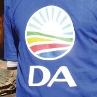 No joke. DA nets former ANC mayor
