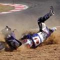 Motorsport SA hits the dust