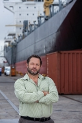 How greed sank a huge SA shipping deal
