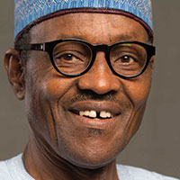 Nigeria. Moment of truth for The General