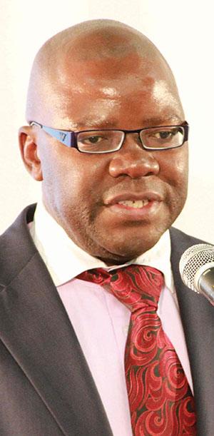 Zimbabwe. Renewed opposition factionalism.