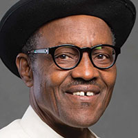 Nigeria. Buhari sets out agenda