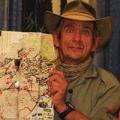 Travelling conman talks the walk