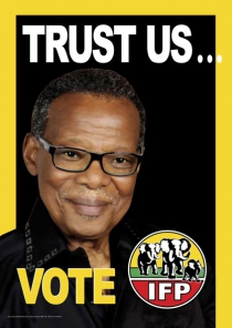 TODAY'S BLOG – Prince Buthelezi back on his throne, but ...