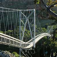 Bridges of size