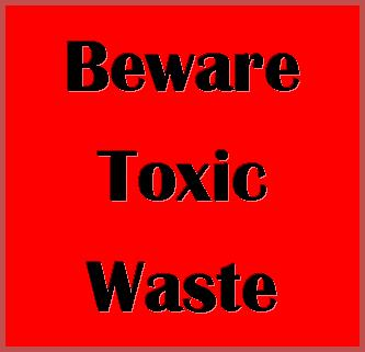 Compliance notice issued for toxic fumes company