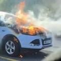 False petrol consumption figures fuel Ford's fire
