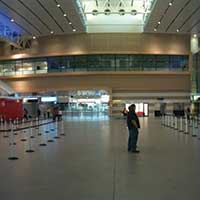 King Shaka International