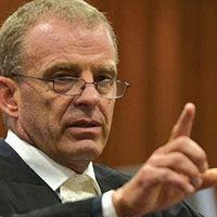 New life for man who made Pistorius cry