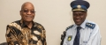 ISS news release: Zuma appoints new national commissioner of police    23 November 2017