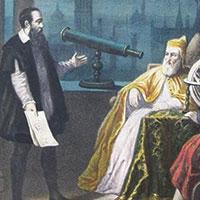 A modern Galileo?
