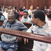 Notorious KZN hitmen go to trial - finally