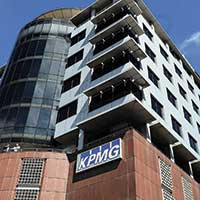 KPMG uses dodgy news report to lie in rogue unit rumpus