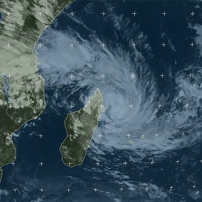 Winds of change: Cyclones threaten Southern Africa's Indian Ocean coast