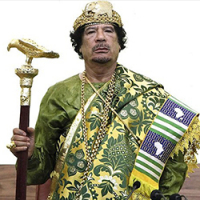 Fake news and Gaddafi's loot: two great pre-election spoilers