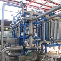 Raw deal: desalinator's job is to remove salt, not sewage