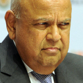 Is Pravin Gordhan secretly controlling state capture probes?