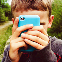 Tech's online exploitative relationship with children is a health risk
