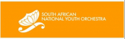 SOUTH  AFRICAN NATIONAL  YOUTH ORCHESTRA