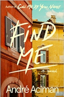 Find Me by André Aciman (Faber)