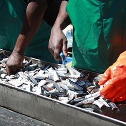 Exposed:Zuma 'bodyguard' was link man in international fishing conspiracy